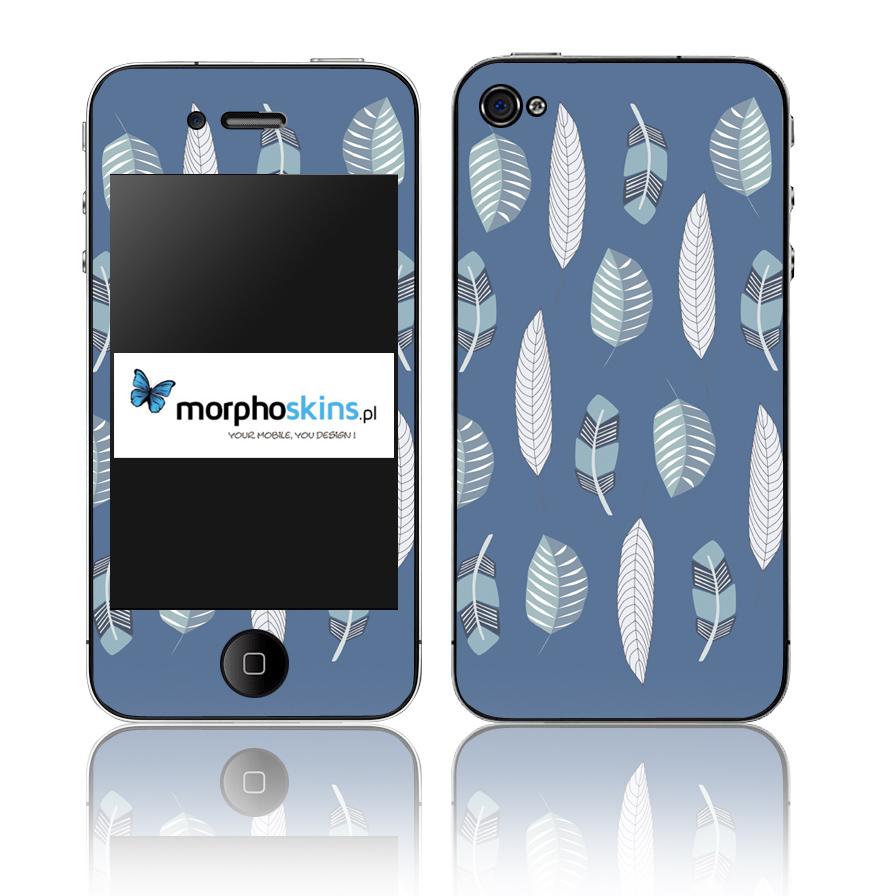 naklejki na tablet - skiny Morpho