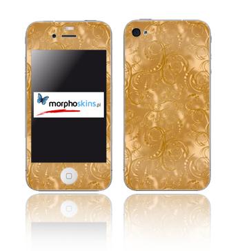 Naklejki na telefony i laptopy - skin Morpho