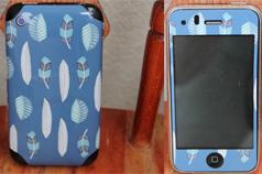 naklejka skin na iphone 3 iphone3