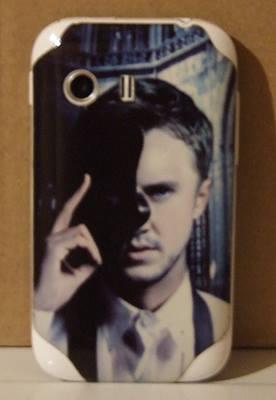naklejki na telefon - skin Morpho