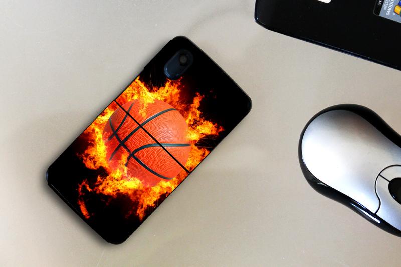 Naklejka na telefon, skin na smartfon LG KP 501