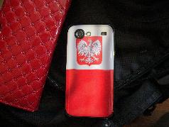 Naklejka na telefon, skin na smartfon Samsung Galaxy S Advance