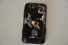 Naklejka na telefon skin na smartfon Motorola Defy Mini